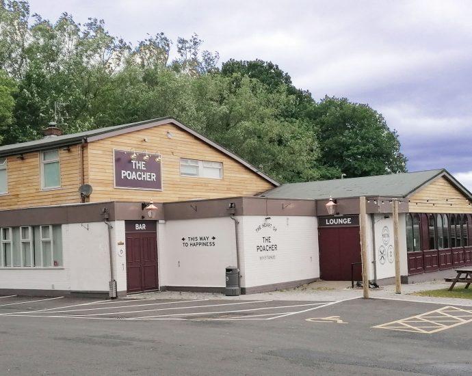 The Poacher Winstanley to Re-open