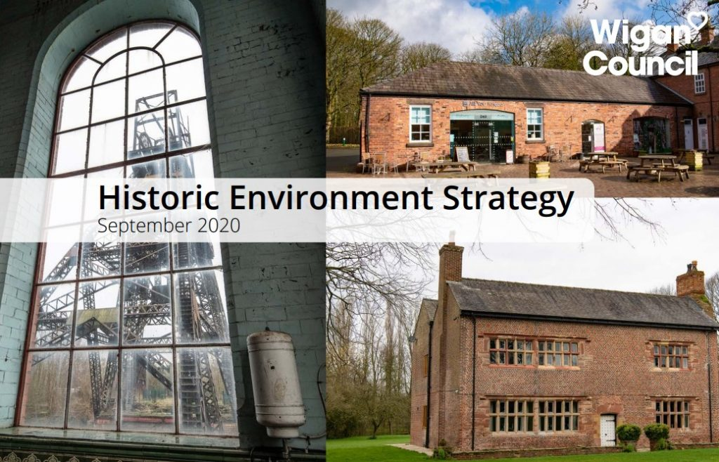 Wigan's Historic Environment Strategy