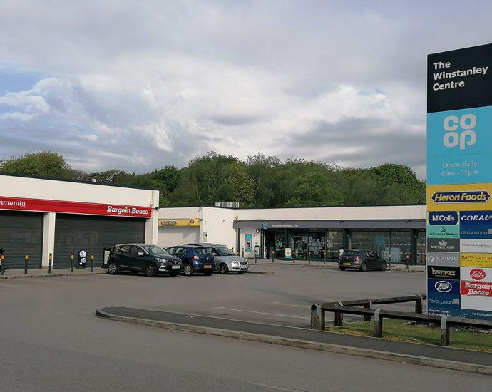 Wigan Essential Shops Confirmation