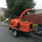 R Gaskin Wigan's Specialist Tree Workers