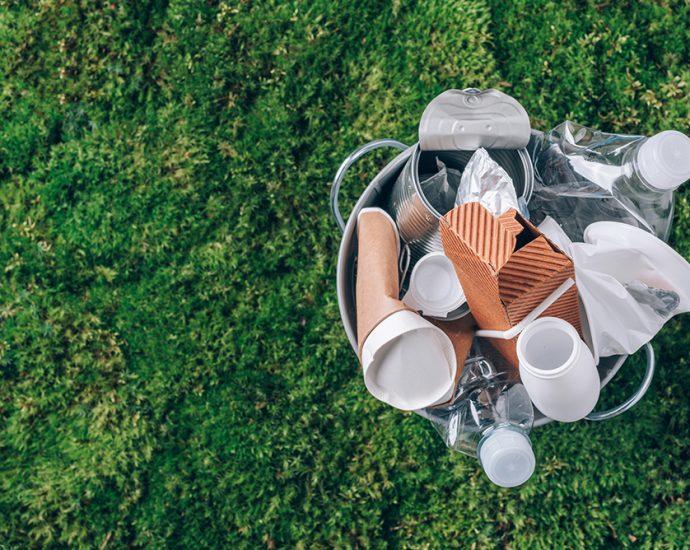 Reducing Wasteful Food Packaging
